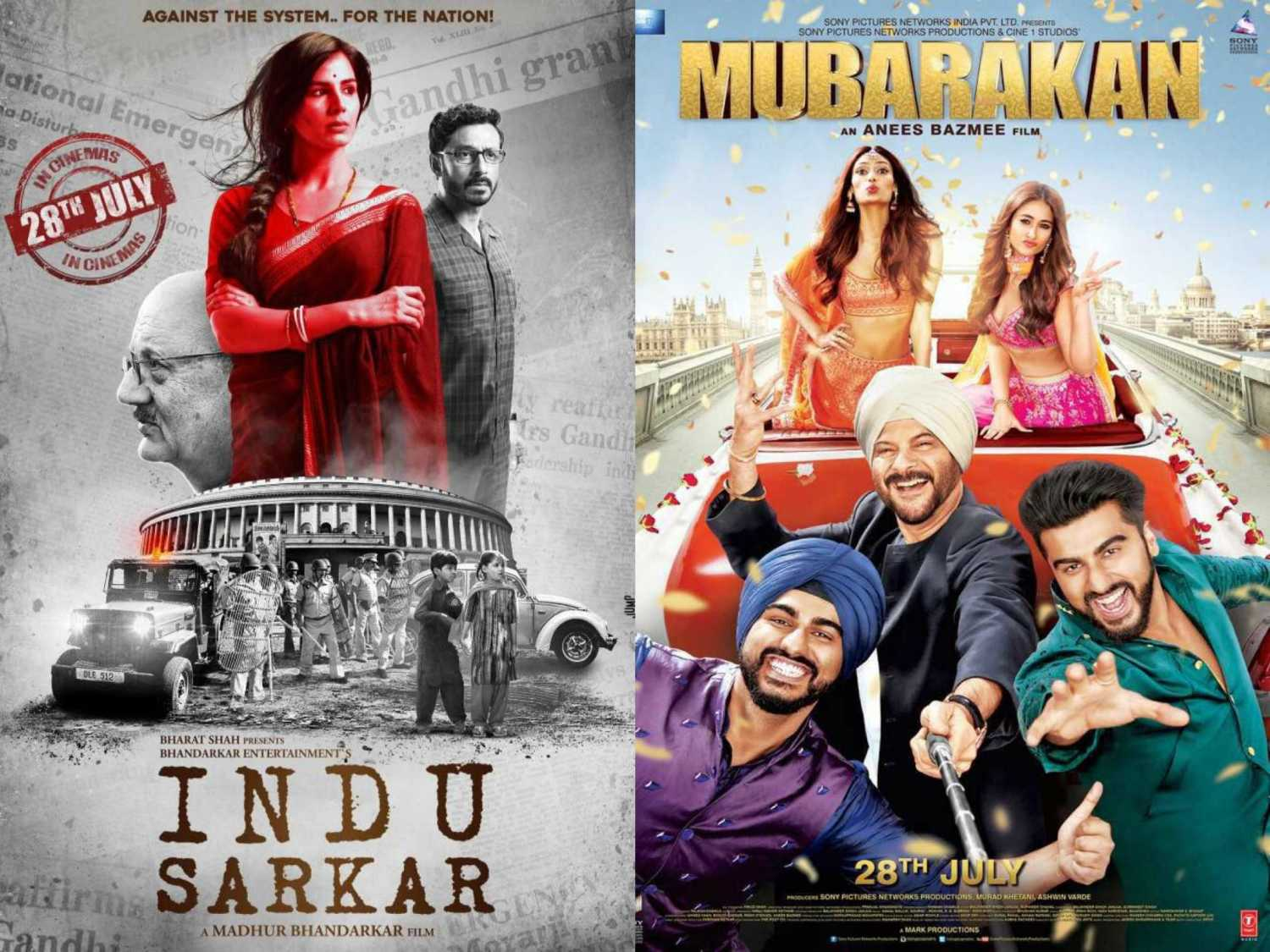 Image result for Mubarakan indu sarkar