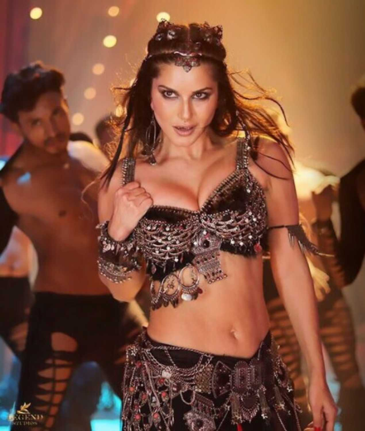 Sunny Leone New Song 2017
