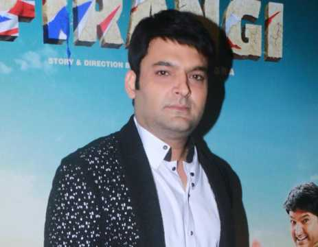 Kapil Sharma to play a negative role in his next?