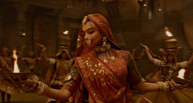 Padmaavat to release in all states, orders Supreme Court