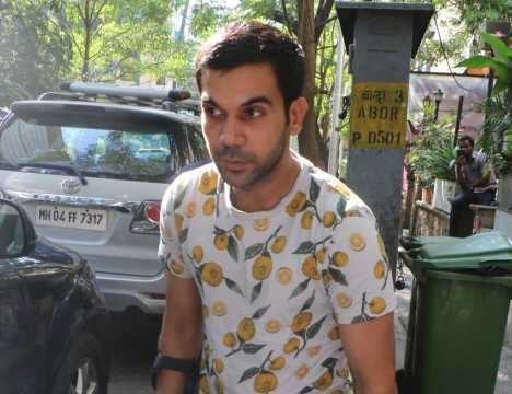 Shraddha Kapoor confirmed to play opposite Rajkummar Rao in a horror comedy