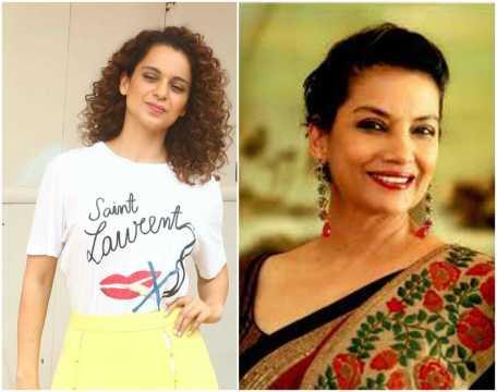 Padmavati row: Kangana Ranaut refuses to support Deepika Padukone?