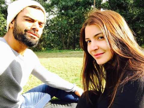 Anushka Sharma, Virat Kohli tie the knot in Italy: Indian media