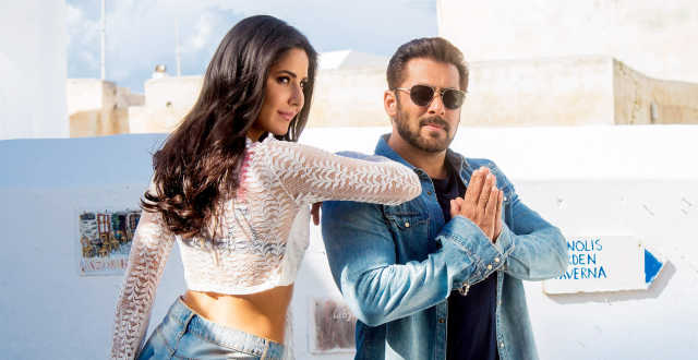 Tiger Zinda Hai: Salman Khan scores double ton at Box Office