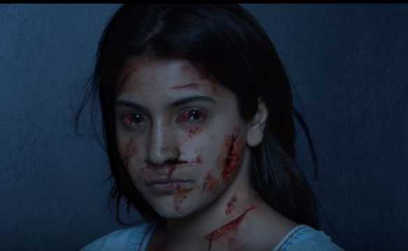 Anushka Sharma's Pari to release during Holi