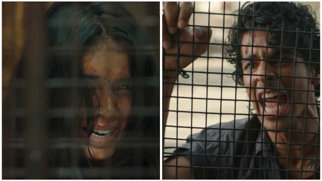 WATCH Beyond The Clouds trailer: Ishaan Khatter's shortcut to riches backfires