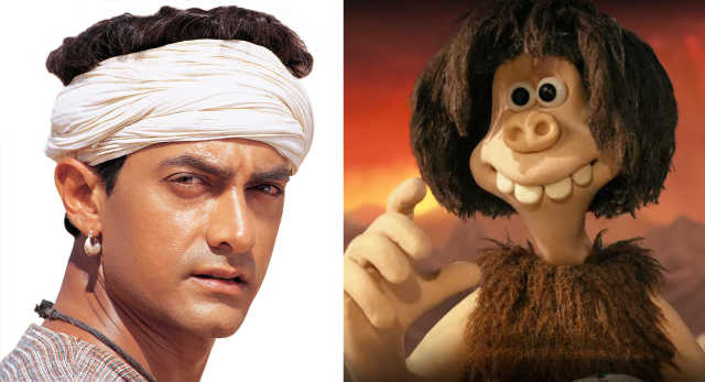 Does British Animated Film Early Man Remind You Of Aamir Khans Lagaan
