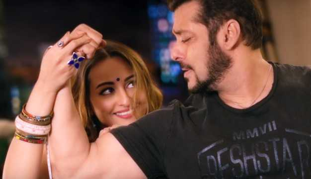 Sonakshi Sinha, Salman Khan to reunite before Dabangg 3?