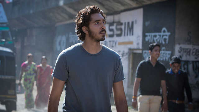 Dev Patel Set As Lead In 'The Personal History Of David Copperfield'