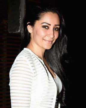 Gangajal movie actress name