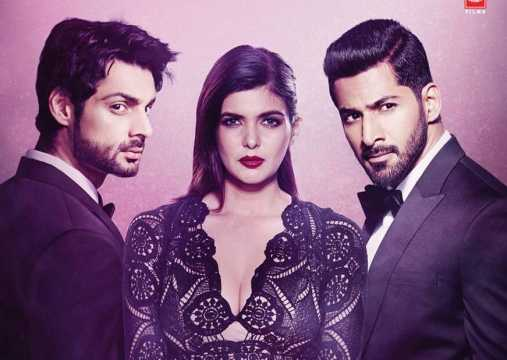 Hate Story IV Movie Review: Lack of Sensuality & Terrible