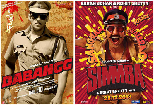 It's official! Prabhudheva will direct Salman Khan's Dabangg 3