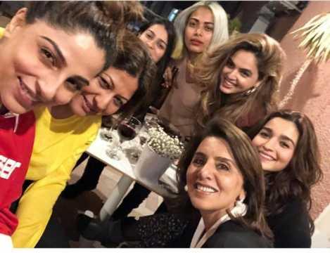 Alia Bhatt FINALLY Addresses Rumours Of Her Dating Ranbir Kapoor