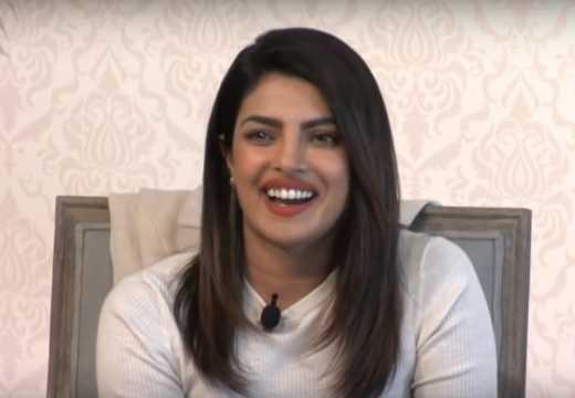 Priyanka Chopra Considering Scripts For Potential Bollywood Film