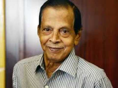 Veteran film director Rajendran passes away