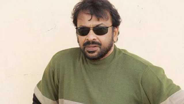 Malayalam Actor Kollam Ajith Kumar Dies At 56