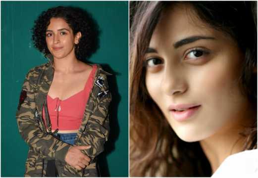 Sanya Malhotra, Radhika Madan in Vishal Bhardwaj's next