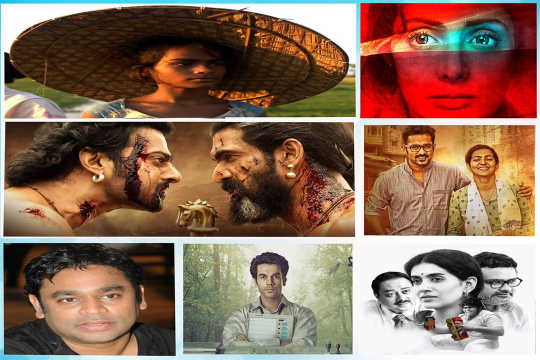Winners list of 65th National Film Awards