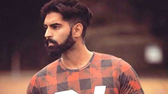 Punjabi singer shot at; another man claims responsibility though Facebook post