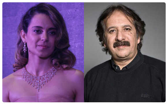 Respected to have rivaled Deepika, Kangana for Beyond the Clouds: Malavika Mohanan