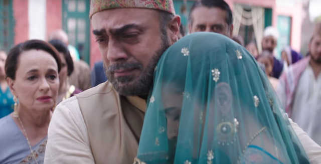 Raazi song Dilbaro plays well on emotions