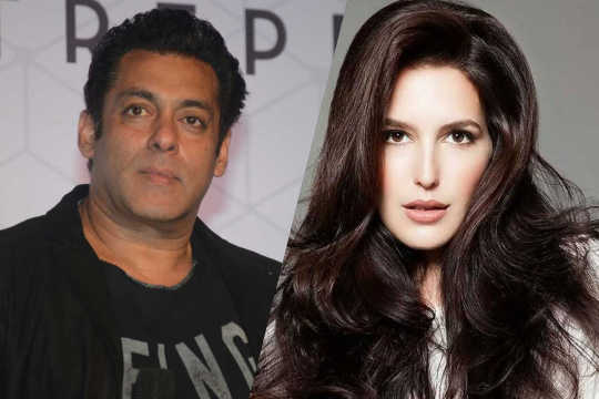 Salman Khan ditches Katrina Kaif's sister Isabelle Kaif for her debut movie