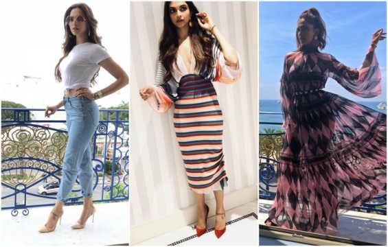 Deepika All Set For Cannes