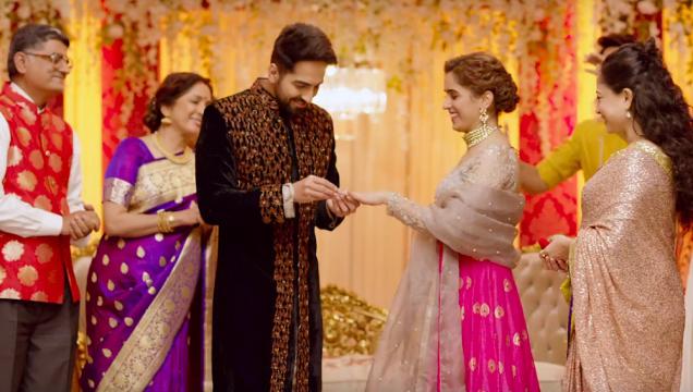 Badhaai Ho song: Guru Randhawa, Neha Kakkar give a fresh take to ...