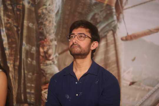 I take full responsibility for Thugs of Hindostan failure: Aamir Khan