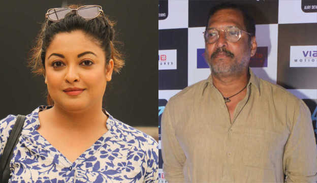 #MeToo India: FIR filed against Nana Patekar, three others
