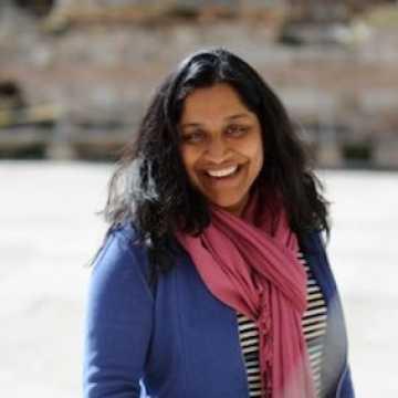 Priya Ramasubban