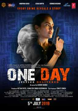 One Day : Justice Delivered