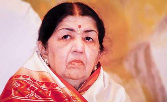 Lata Mangeshkar critical, but slowly improving in Mumbai hospital