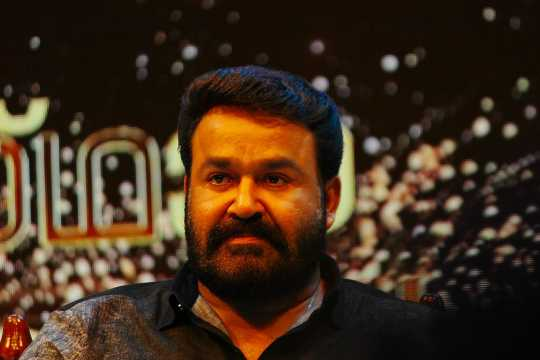This is how Mohanlal celebrated his 60th birthday