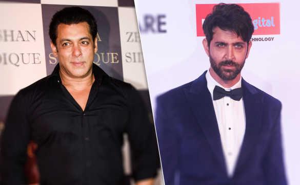 Salman Khan and Hrithik Roshan's concerts canceled due to Corona virus