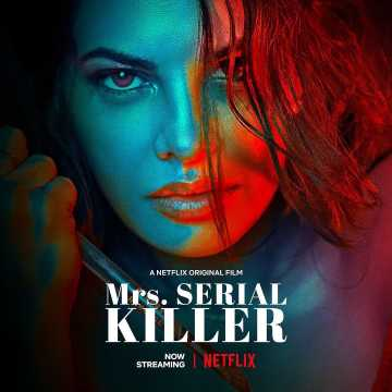 Mrs Serial Killer