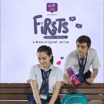 Firsts (Season 1)