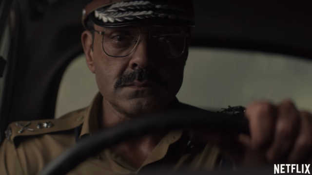 Class Of 83 Trailer Is Out And Bobby Deol Is Brilliant