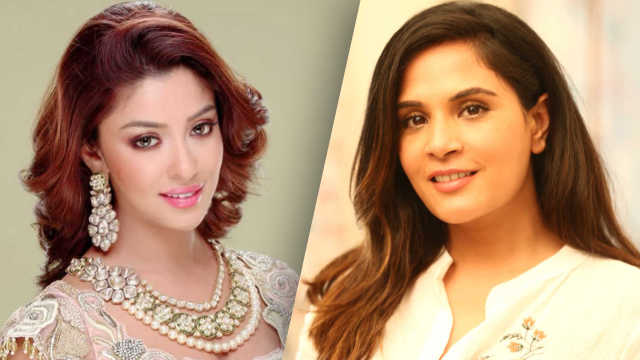 Actor Richa Chadha files defamatory suit in HC against Payal Ghosh
