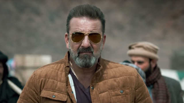 Watch `Torbaaz` trailer: Sanjay Dutt is back and fighting against the terrorism
