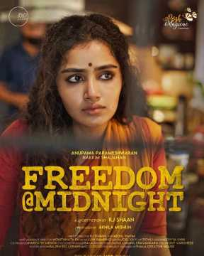 Freedom@Midnight