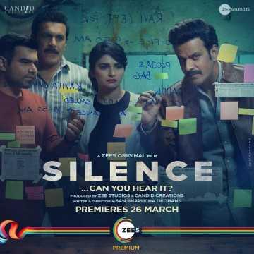 Silence:Can you hear it?