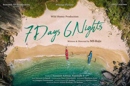 7 Days 6 Night