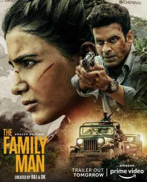 The Family Man (Season 2)