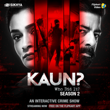 Kaun? Who Did It? (Season 2)