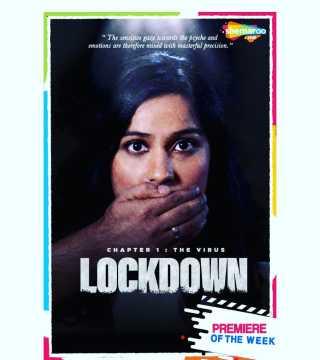 Lockdown : Chapter 1 The Virus