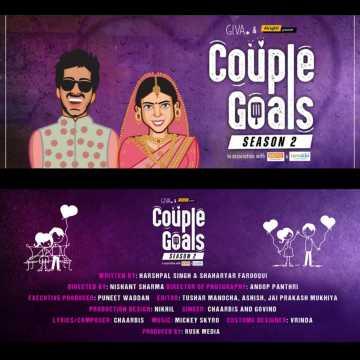 Couple Goals (Season 2)