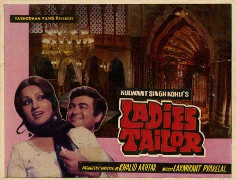 Movie hindi Ladies tailor