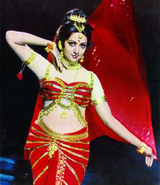 Seeta Aur Geeta (1972) Film News - Latest News Headlines and