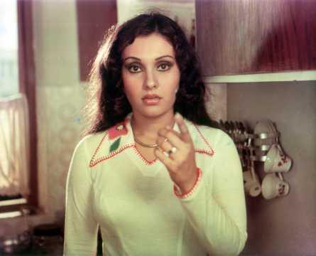 Adhura Aadmi 1982 Cast